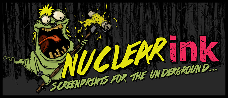NuclearInk